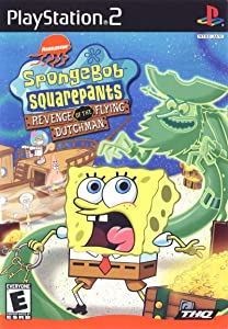 SpongeBob SquarePants: Revenge of the Flying Dutchman 720p movies