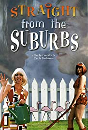 Straight from the Suburbs Poster