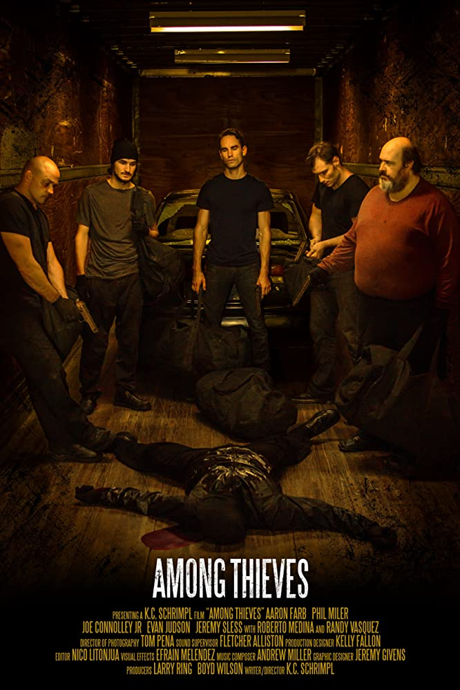 فيلم Among Thieves مترجم