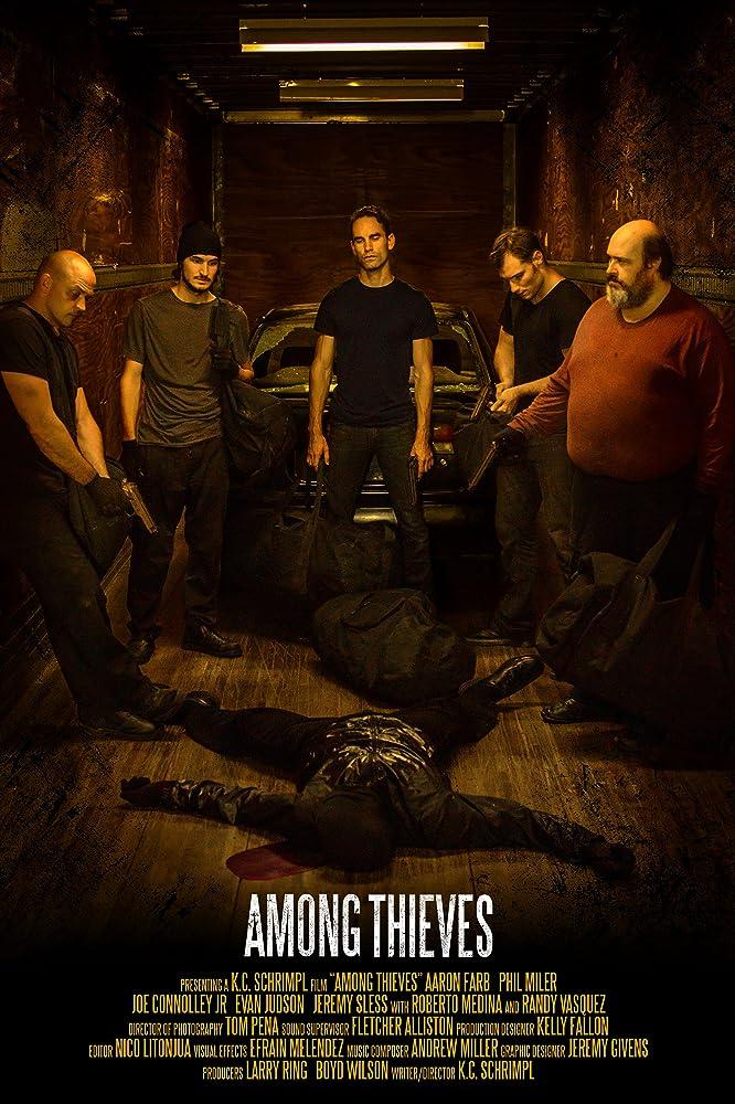 فيلم Among Thieves مترجم, kurdshow