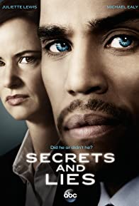 Primary photo for Secrets and Lies