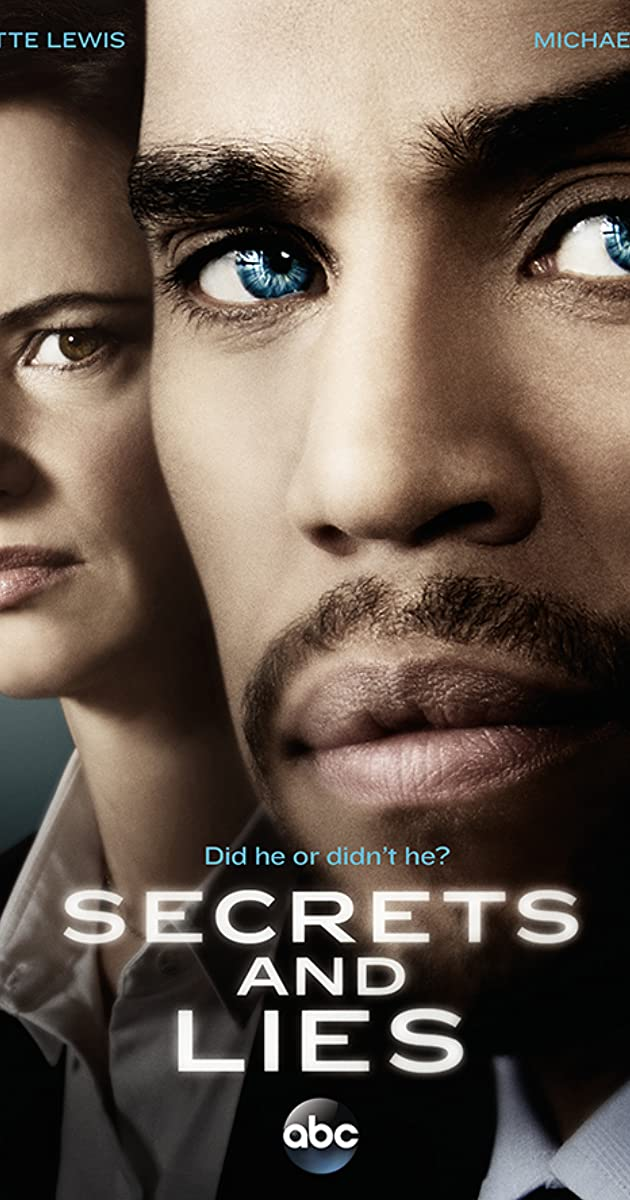 Secrets and Lies (TV Series 2015–2016) - IMDb