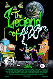 Watch Movie The Legend Of 420 (2017)