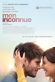 Joséphine Japy and François Civil in Mon inconnue (2019)