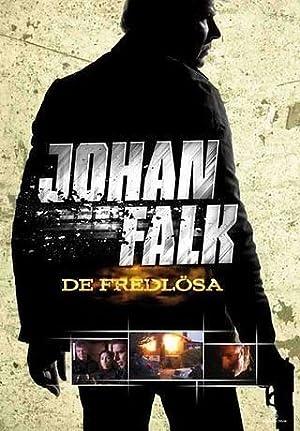 Johan Falk: De fredlösa (2009) online sa prevodom