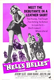 Hell's Belles (1969) Poster - Movie Forum, Cast, Reviews