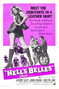 Sites to download new movies Hell's Belles Roger Corman [320x240]