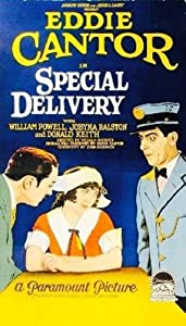 Watch free movie dvd Special Delivery [UltraHD]