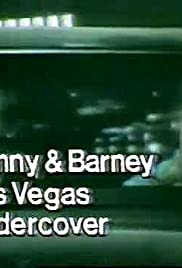 Benny and Barney: Las Vegas Undercover Poster