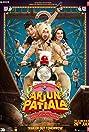 Arjun Patiala (2019) Poster