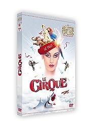 Le Cirque: The Movie Poster