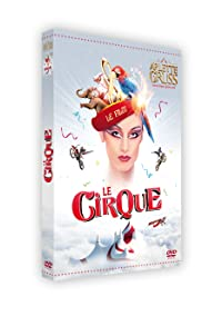 Primary photo for Le Cirque: The Movie
