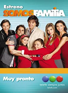 Sites to watch new movies Somos familia: Episode #1.170  [640x640] [720p] by Alejandro Hugo Moser (2014)