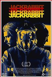 Jackrabbit Poster