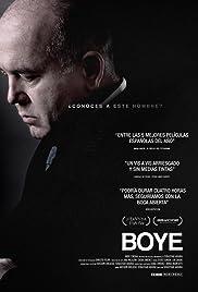 Boye Poster