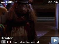 E T  the Extra-Terrestrial (1982) - IMDb