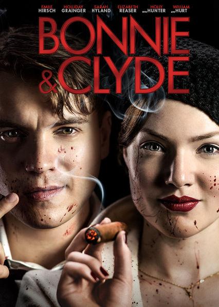 Stream film und bonnie clyde *Q62(HD