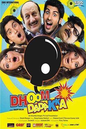 Where to stream Dhoom Dadakka