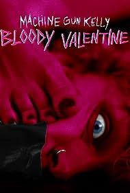 Machine Gun Kelly in Machine Gun Kelly: Bloody Valentine (2020)