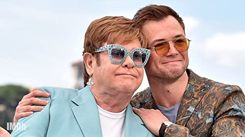 What Taron Egerton, 'Rocketman' Cast Never Expected to Learn About Elton John
