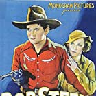 Marion Byron and Bob Steele in Breed of the Border (1933)