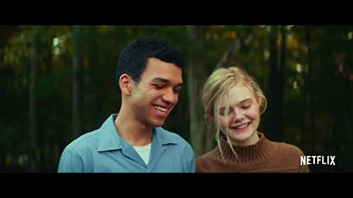 Dealing with the loss of her sister, introverted Violet Markey (Elle Fanning) rediscovers passion for living when she meets the eccentric and unpredictable Theodore Finch (Justice Smith)
