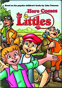 Dvd movies downloads Here Come the Littles [Bluray]
