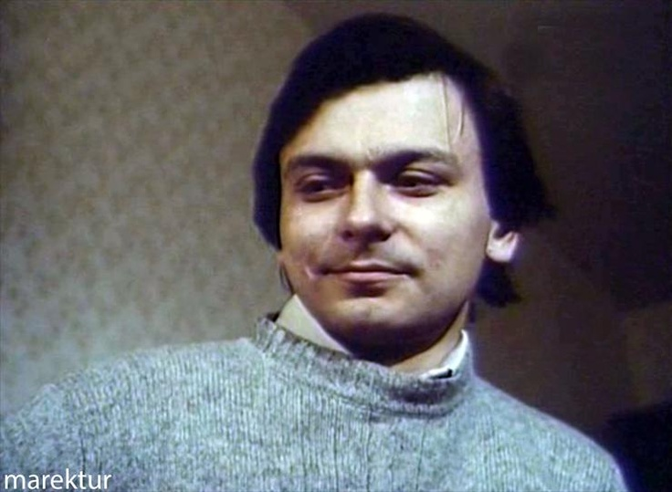 Krzysztof Gordon in Zajecia dydaktyczne (1980)