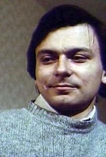 Krzysztof Gordon Picture