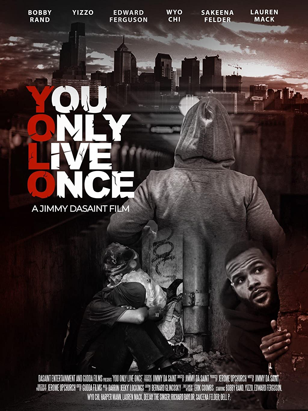 Poster You Only Live Once