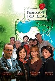 Pensjonat Pod Róza Poster