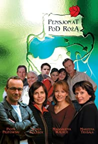 Primary photo for Pensjonat Pod Róza