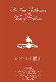 The Last Leatherman of the Vale of Cashmere Poster