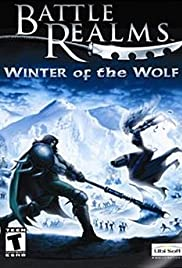 Battle Realms: Winter of the Wolf Poster