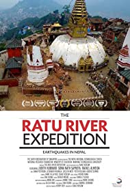The Ratu River Expedition (2015)