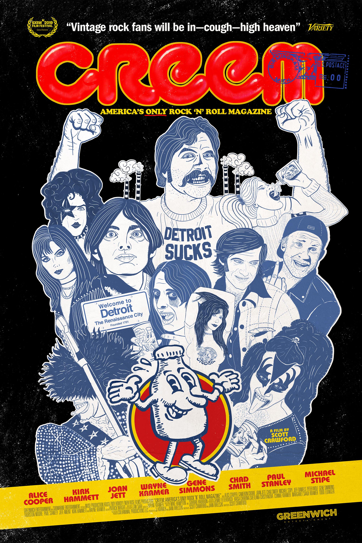 Creem: America's Only Rock 'n' Roll Magazine (2019) - IMDb