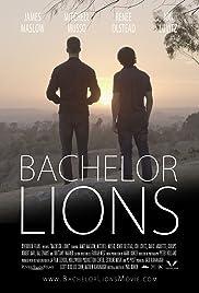 Bachelor Lions Poster