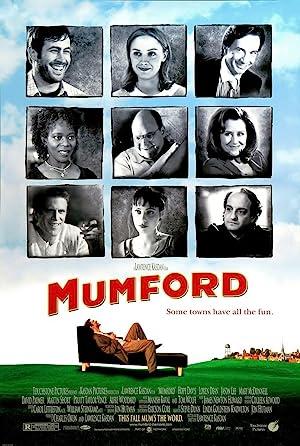 Where to stream Mumford