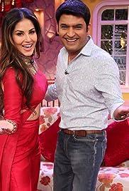 Sunny Leone & Jay Bhanushali Poster