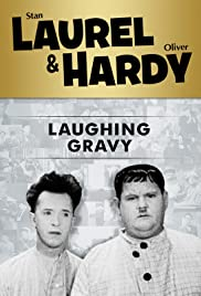 Laughing Gravy (1930) Poster - Movie Forum, Cast, Reviews