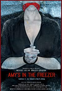 Primary photo for Amy's in the Freezer