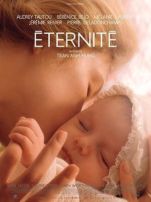 Where to stream Eternity