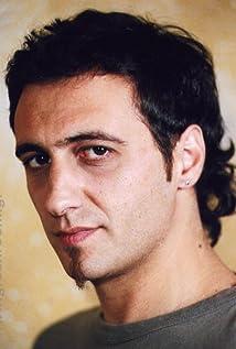 Vangelis Alexandris Picture