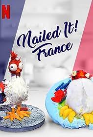 Nailed It! France (2019)