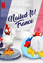 Nailed It! France