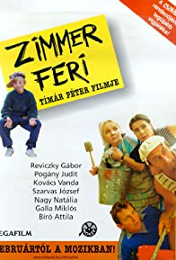 Primary photo for Zimmer Feri
