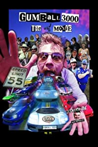 Sites to download latest movies Jackass: Gumball 3000 Rally Special [1920x1600]