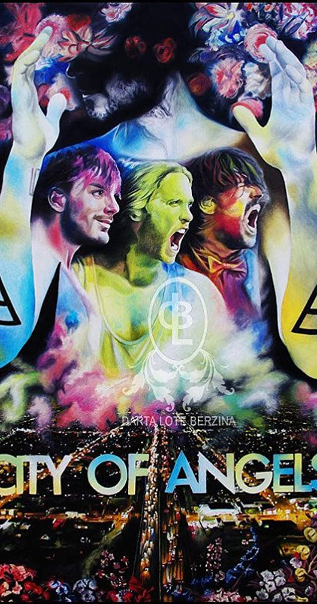 Poster 30 Seconds to Mars Thirty Seconds to Mars Jared Leto
