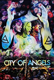 30 Seconds to Mars: City of Angels Poster