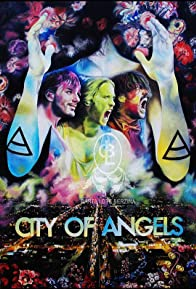 Primary photo for 30 Seconds to Mars: City of Angels